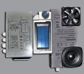 Парогенератор для душевой кабины River SG-46 3 KW
