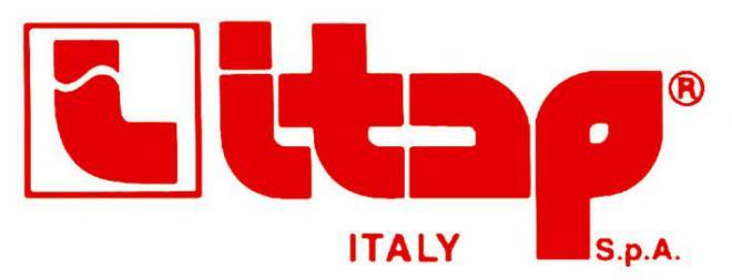 Итальянский производитель  itap